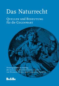 2023 Buch Pribyl Naturrecht Cover