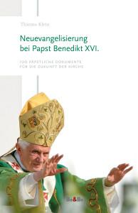 2024 OCist Neuevangelisierung bei Benedikt XVI. Cover