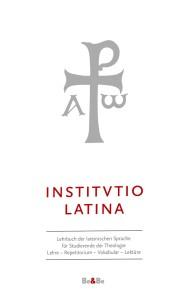 Cover-Bazant-LATEINLEHRBUCH Intitutio Latina
