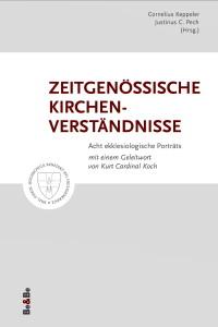 Cover-Pech-Kirchenverständnisse-2. erweiterte AUFLAGE 2015